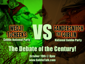 goblin-debate